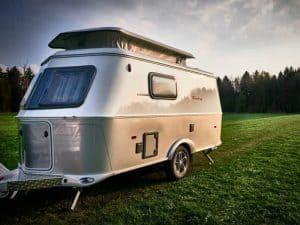 Eriba karavanai